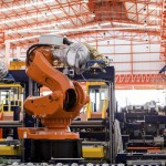 Nyindustrialisering – en digital revolution