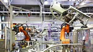 Så kan Sverige lära av Tyskland i resan mot industri 4.0