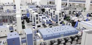 Digitalisering av industrin är värd tusentals miljarder för Sverige