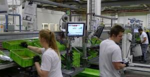 Så kan industrin höja sin produktivitet med 20 procent