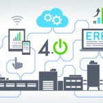 Vd-panel: Vad innebär industri 4.0?