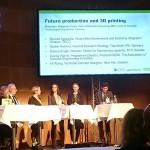 Stockholmskonferens inom smart industri samlade experter från hela världen