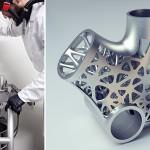 Svenskt bolag tar täten inom nästa generations 3D-printing