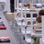 Så höjde klädföretaget sin produktivitet med 30 procent