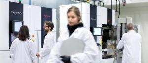 AIM Sweden expanderar när 3D-printing nu tar steget till serieproduktion