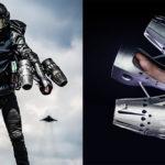 EOS presenterar banbrytande ny flygdräkt tillsammans med Gravity